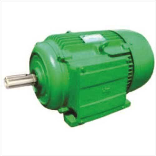 Standard TEFC Motor