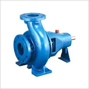 End Suction Pump