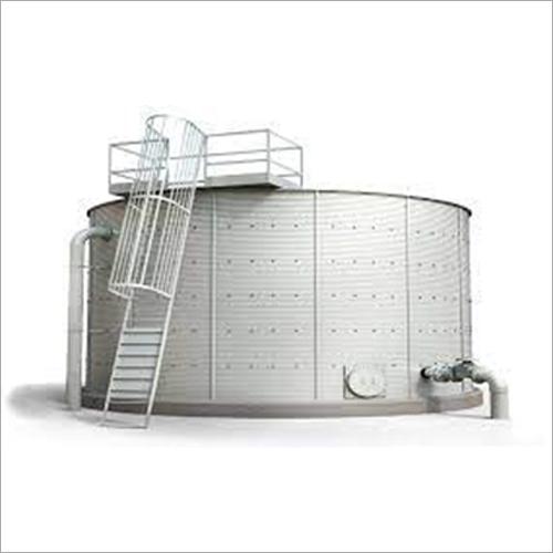 Zincalume (ZnAl) Water Storage Tanks