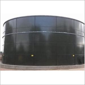 GLSP-Glass Fused Steel Tank