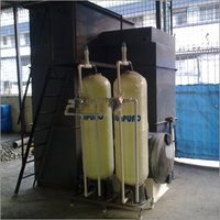 Packaged Grey Water Plant