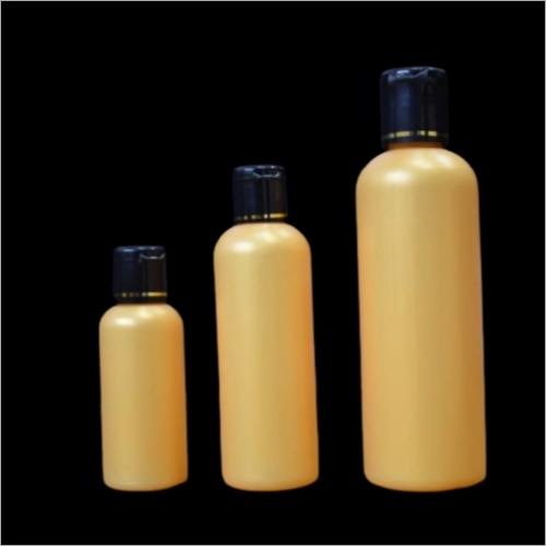 HDPE Hair Oil Bottles