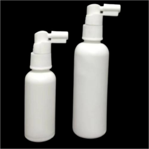 30ml - 50ml HDPE Mouth Spray Bottle