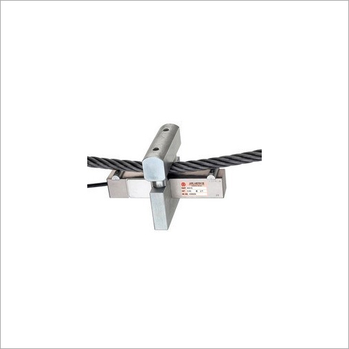 ROPE TENSION SHEAR BEAM LOAD CELL