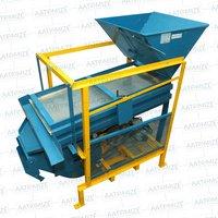 Grain Grading Machine - Wg431