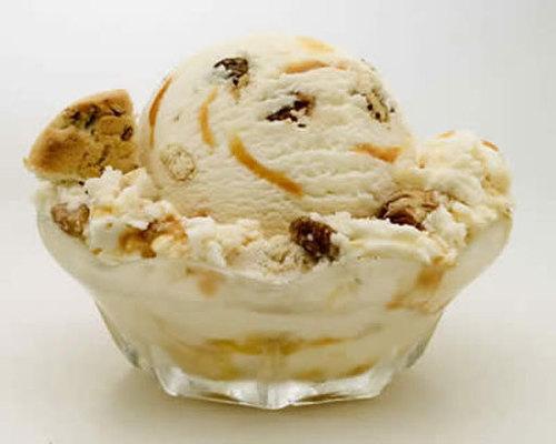 American Ice Cream Flavour