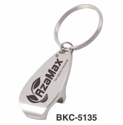 Metal Opener Keychain