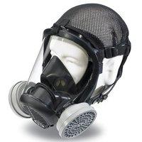 Honeywell Ru65002m Full Facepiece