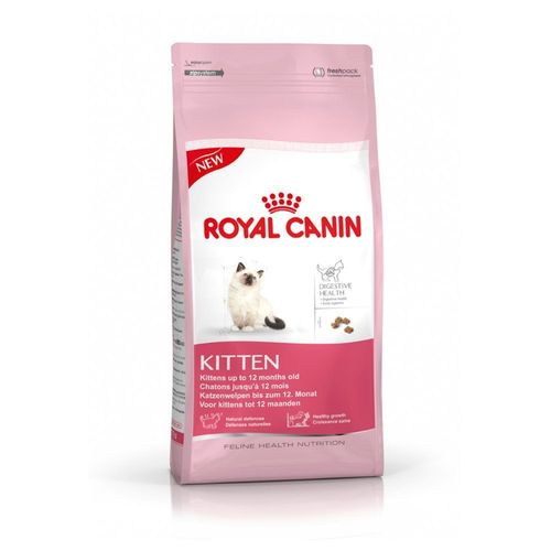 Royal Canin Kitten 36 Dry Cat Food