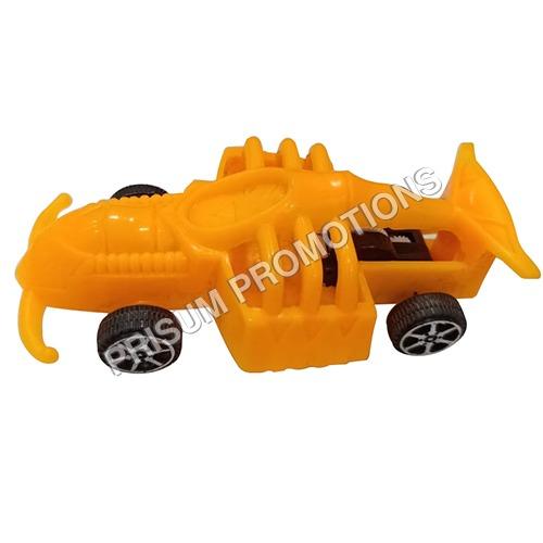 Toy Bones Car