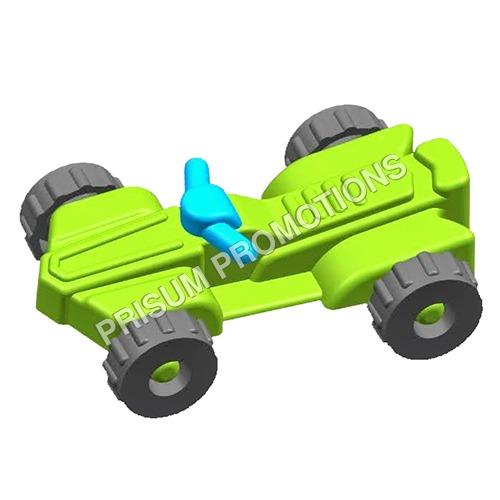 Toy Desert Car
