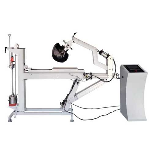 Projection & Surface Friction Test Appts