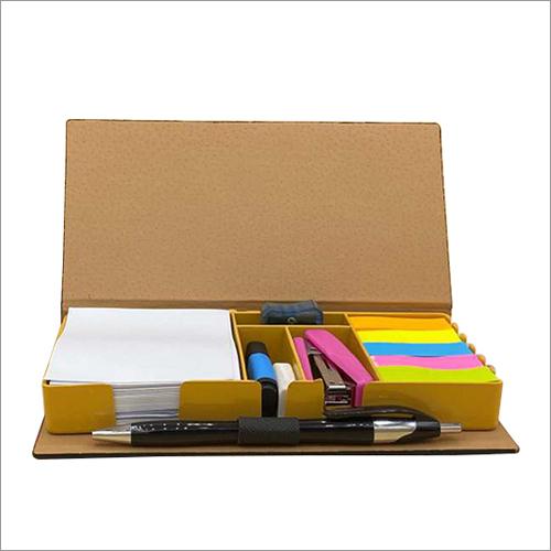 PU Stationery Set