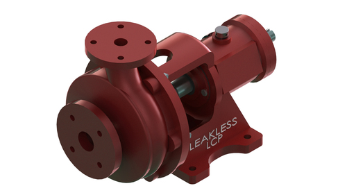 Demineralized Chemical Pump