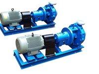 Semi Open Impeller Pump