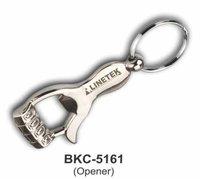 Thumb Bottle Opener Keychain