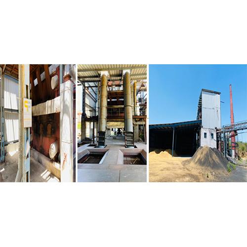 Fruit Mill Plant & Machinery