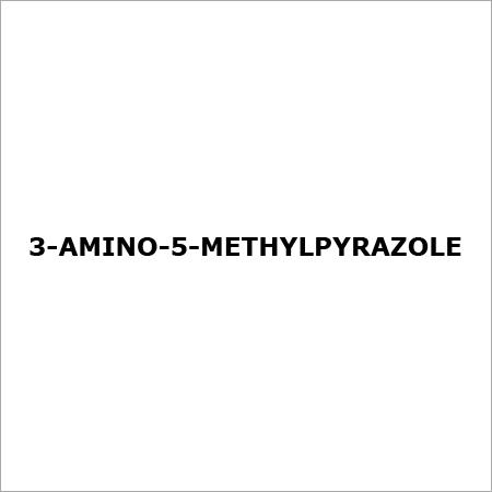 3 AMINO 5 METHYLPYRAZOLE