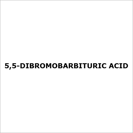 5,5-DIBROMOBARBITURIC ACID