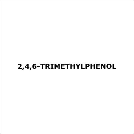 2,4,6 TRIMETHYLPHENOL