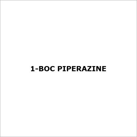 1-BOC PIPERAZINE
