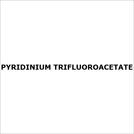 PYRIDINIUM TRIFLUOROACETATE