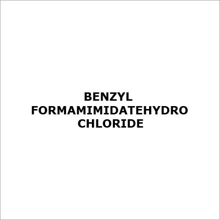 BENZYL FORMAMIMIDATEHYDROCHLORIDE