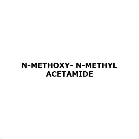 N-METHOXY- N-METHYL
