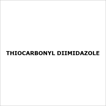 THIOCARBONYL DIIMIDAZOLE