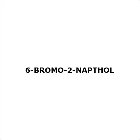 6-BROMO-2 NAPTHOL