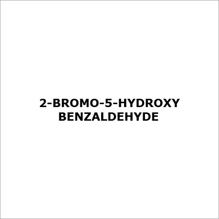 2-BROMO-5-HYDROXY BENZALDEHYDE