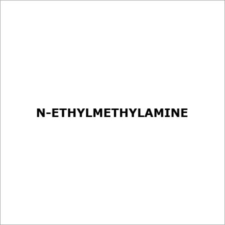 N ETHYLMETHYLAMINE