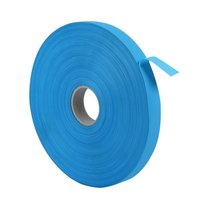 Rivicov Anti Bacterial Non Woven Waterproof Blue Seam Sealing Self Adhesion Fuse Tape For PPE Kit, Sports Wear, Raincoat, Advertisement Balloon & Field Gear, etc. (200M)