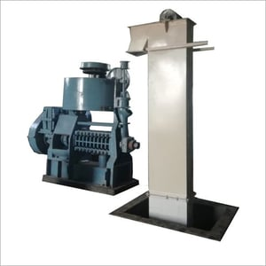 Cotton Seed Cake Meal Oil Extraction Machine