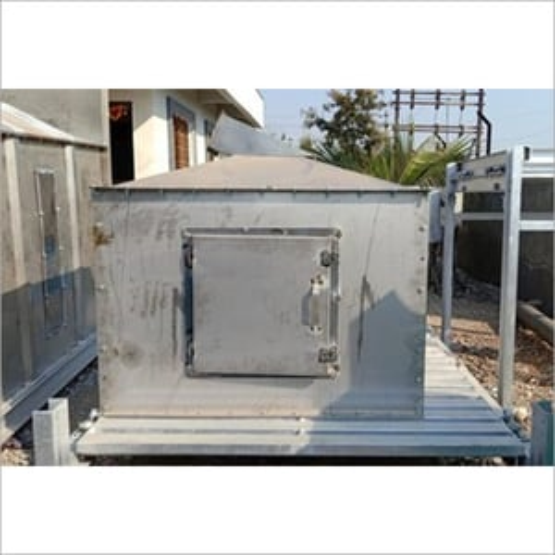 Industrial Pellet Cooling Machine