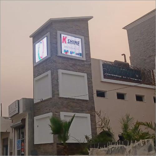 Hotel Advertising LED Display Screen