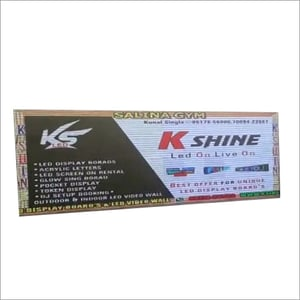 Outdoor And Indoor Advertising Led Video Wall Screen
