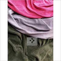 Plain Sherpa Fabric