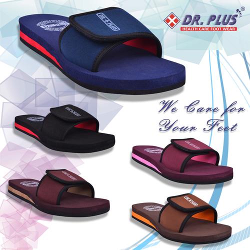Ladies Trendy Slippers