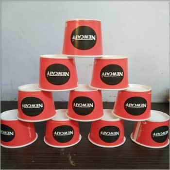100 ML Spectra Paper Cup