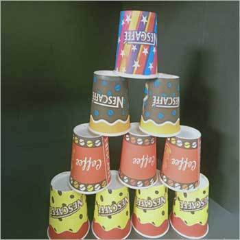 130 ML Non Spectra Paper Cup