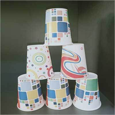 250 ML Non Spectra Paper Cup