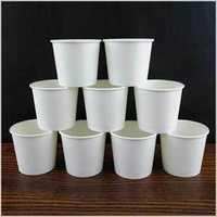 Paper Plain Cup