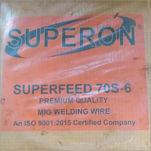 Superfeed (Mig Wire)