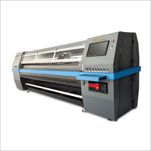 Indoor Outdoor Printing Machine