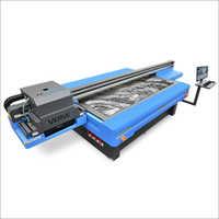 VERVE LED UV Flatbed Printing Machine