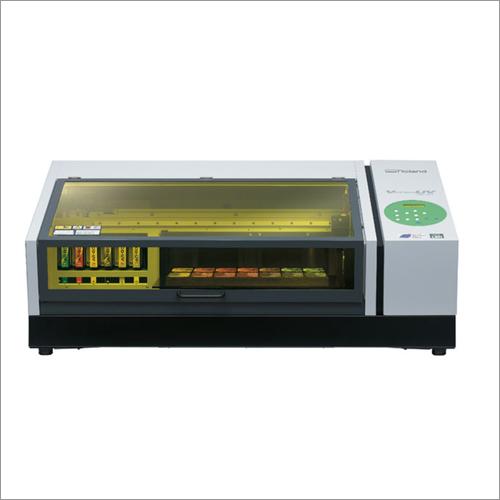 LEF2-200 UV Flatbed Printer