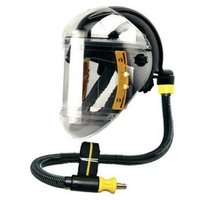 Honeywell Junior -a Air Line Respirator