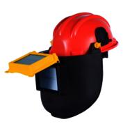 Karam Es71 Helmet Attacheable Welding Shield