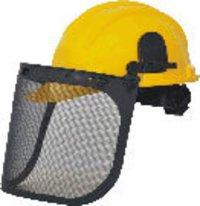 Karam Wire Mesh Face Shield